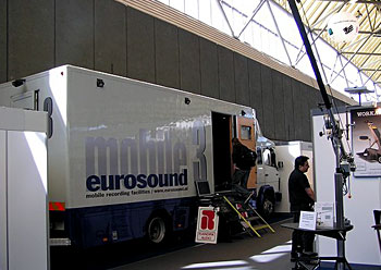 Euround Mobile Amsterdam AES